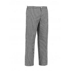 Pantalone Cuoco Evo Quadretto