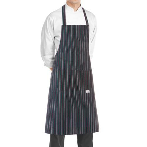 Grembiule Cuoco Pettorina Italy