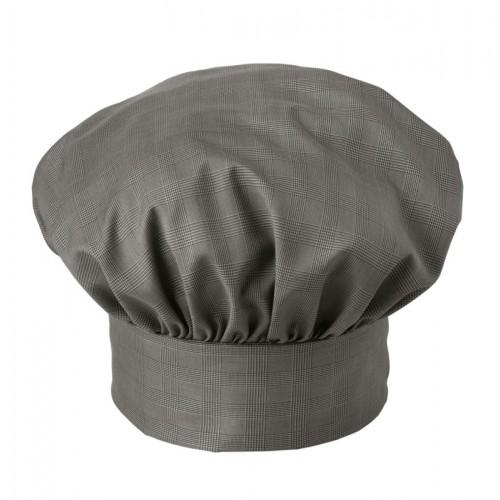 Cappello Cuoco Grigio