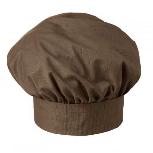 Cappello Cuoco Moka