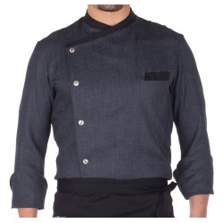 Giacca Cuoco Nuova Zelanda Jeans