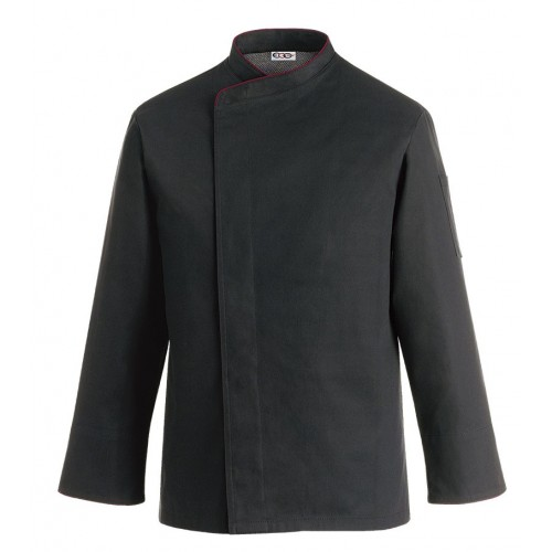 Giacca Cuoco Comfort Black