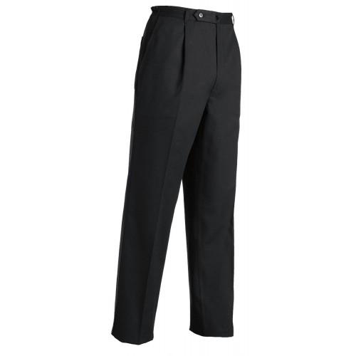 Pantalone Cuoco Classico Nero