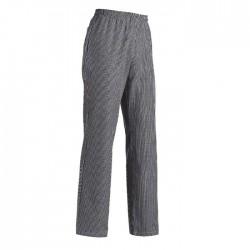 Pantalone Cuoco Quadretti