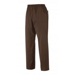 Pantalone Cuoco Marrone