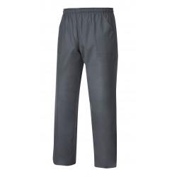 Pantalone Cuoco Grigio