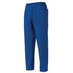 Pantalone Cuoco Azzurro