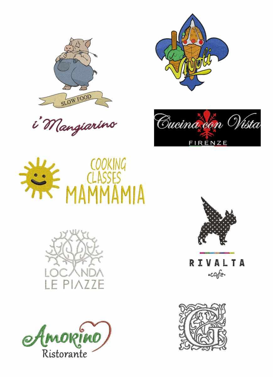 personalizza con il tuo logo - solochef.it