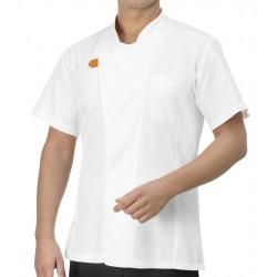 Giacca Cuoco Giorgio M/Corte Microfibra+