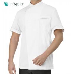 Giacca Cuoco Richard in Tencel