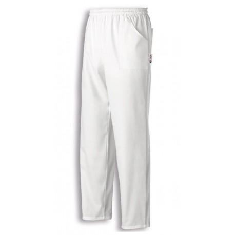 Pantalone Cuoco White Extra Dry
