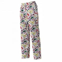 Pantaloni Cuoco Spezie