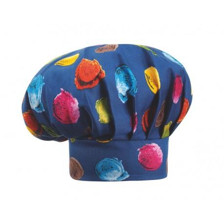 Cappello Cuoco Ice Cream