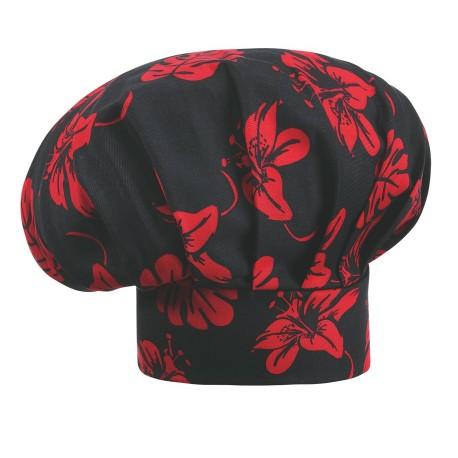 Cappello Cuoco Ibiscus