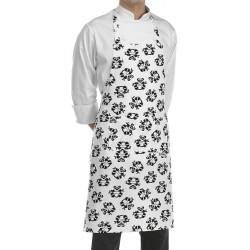 Grembiule Cuoco Pettorina Wild