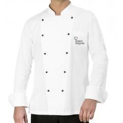 Giacca Cuoco Eliseo Chef Per Passione