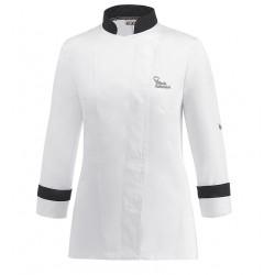 Giacca Cuoco Donna Chanel Chef per Passione