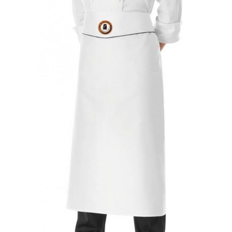 Grembiule Cuoco Vita Chef di Sardegna