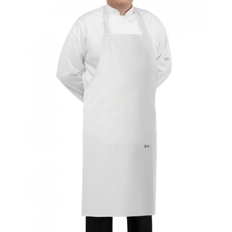Grembiule Big Chef Bianco