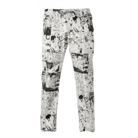 Pantalone Cuoco Fumetto