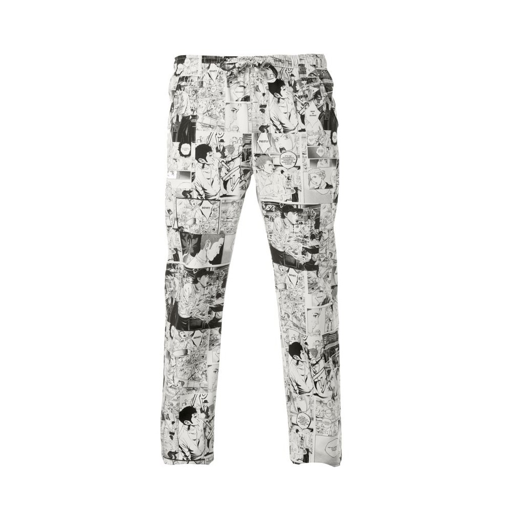 Pantaloni Cuoco - solochef.it d3ca6ccca255