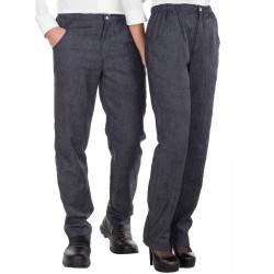 Pantalone Cuoco Canada Jeans