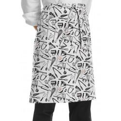 Grembiule Cuoco Vita Chefwear