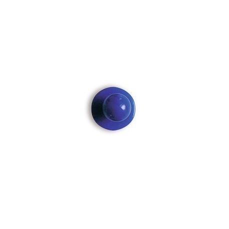 Bottoni Cuoco Estraibili 12-Pack - azzurro