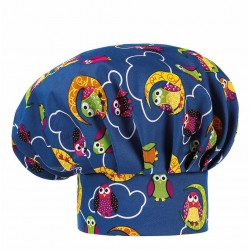 Cappello Cuoco Owls