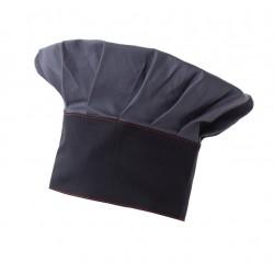 Cappello Cuoco Stretch Grigio-Blu