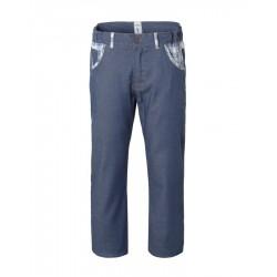 Pantalone Cuoco Stretch Jeans