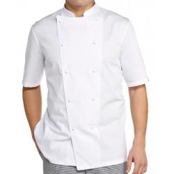 Giacca Cuoco Classica M/Corte
