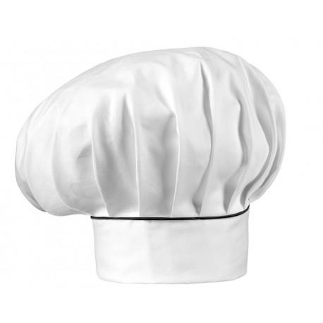 Cappello Cuoco Black Line
