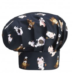 Cappello Cuoco Puppies