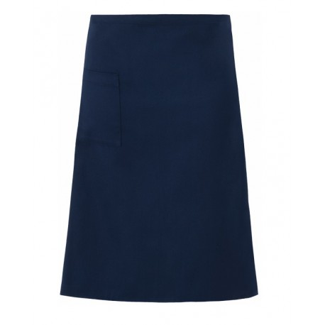 Grembiule Cuoco Dublino Blu