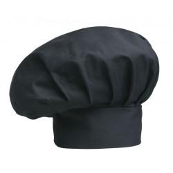 Cappello Cuoco nero
