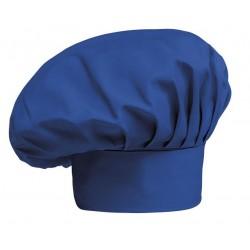 Cappello Cuoco azzurro