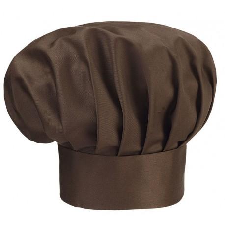 Cappello Cuoco marrone