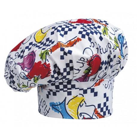 Cappello Cuoco Fantasy