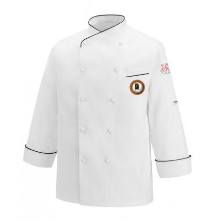 Giacca Cuoco Gerard Chef di Sardegna
