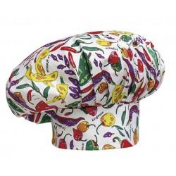 Cappello Cuoco Spezie