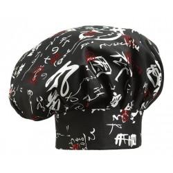 Cappello Cuoco Jap