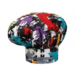 Cappello Cuoco Graphic