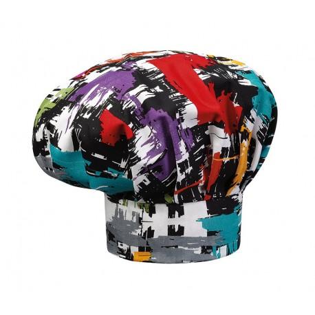 Cappello Cuoco Graphic