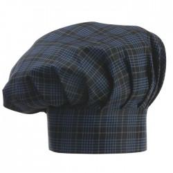 Cappello Cuoco Tartan
