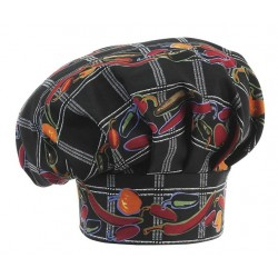 Cappello Cuoco Pepper