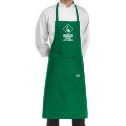 Grembiule Cuoco Chef At Work Verde