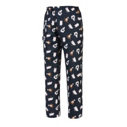 Pantalone Cuoco Puppies