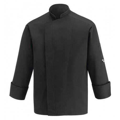Giacca Cuoco All Black