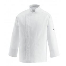 Giacca Cuoco All White